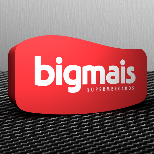 Bigmais Supermercados Bot for Facebook Messenger