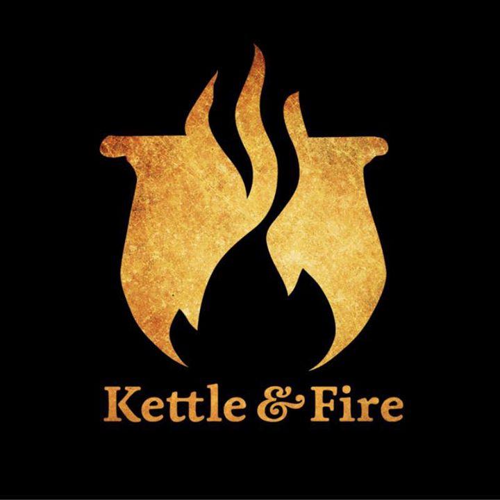 Kettle & Fire Bone Broth Bot for Facebook Messenger
