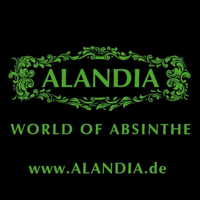 ALANDIA Bot for Facebook Messenger