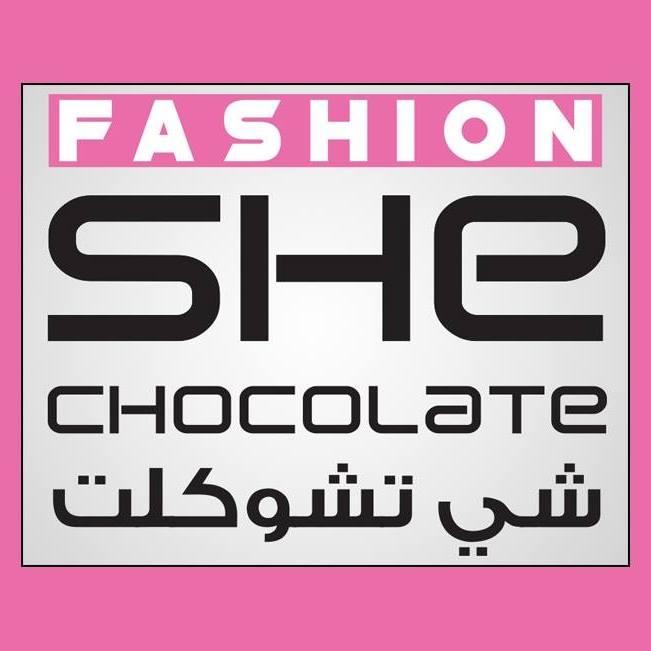 She Chocolate Bot for Facebook Messenger