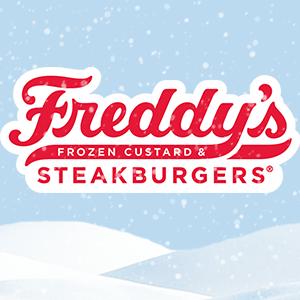Freddy's Frozen Custard & Steakburgers Bot for Facebook Messenger