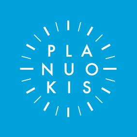 Planuokis Bot for Facebook Messenger