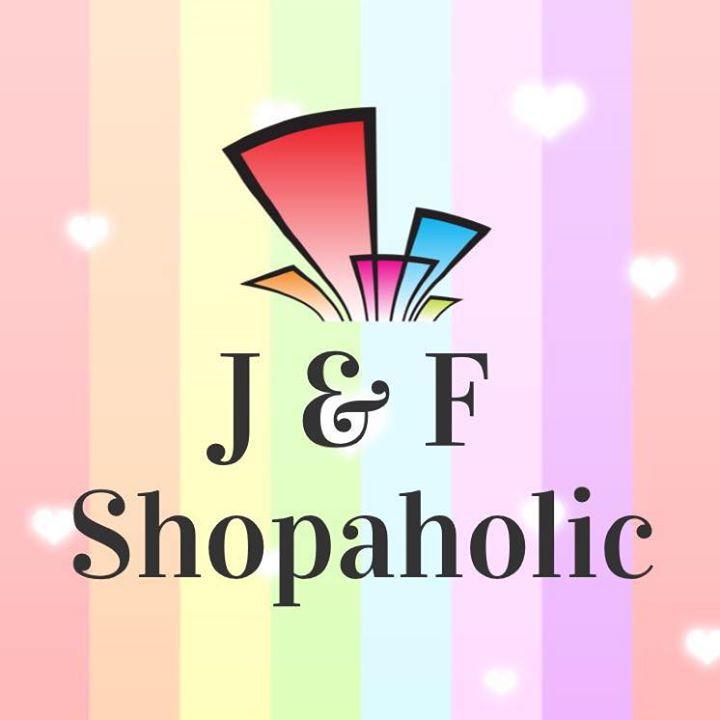 J & F Shopaholic Online Bot for Facebook Messenger