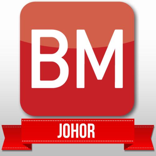 Bijak Matematik Johor Bot for Facebook Messenger