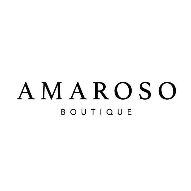 Amaroso Bot for Facebook Messenger