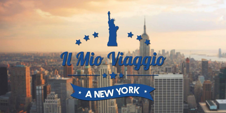 Il mio viaggio a New York Bot for Facebook Messenger