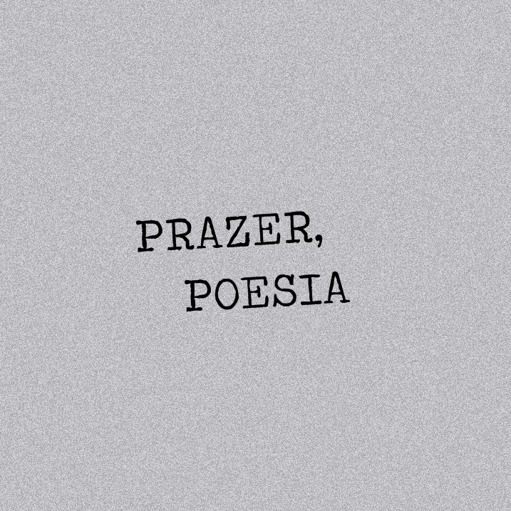 Prazer, poesia Bot for Facebook Messenger