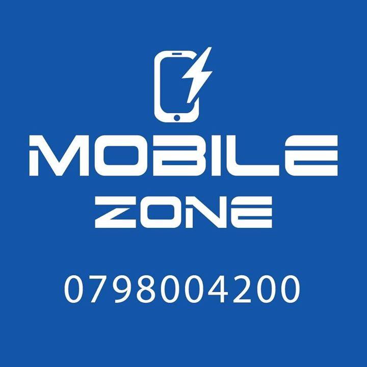 Mobile Zone - Bot for Facebook Messenger