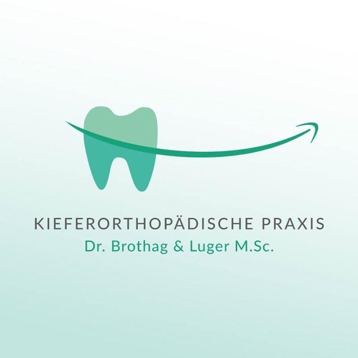 Kieferorthopädische Praxis Dr. Brothag & Luger Bot for Facebook Messenger