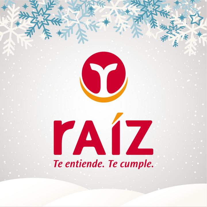 RAIZ Bot for Facebook Messenger