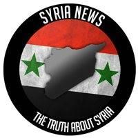Syria News Bot for Facebook Messenger