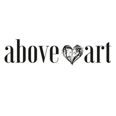 Above Art. Современное искусство каждый день. Bot for Facebook Messenger