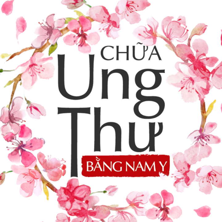 Chữa ung thư bằng Nam Y Bot for Facebook Messenger