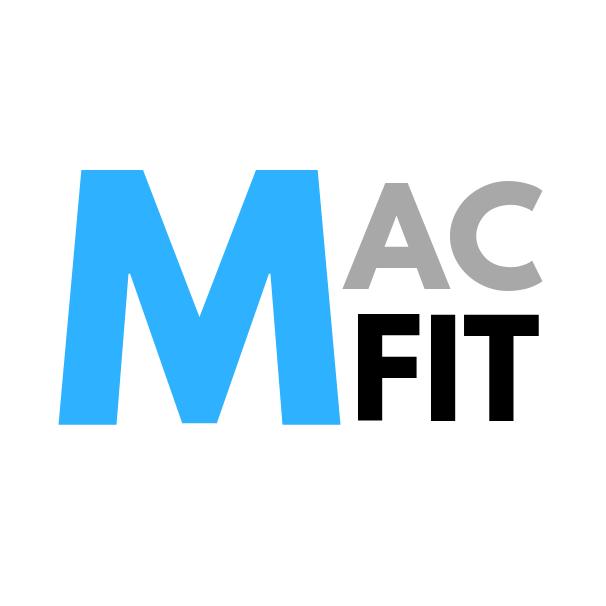 MacFit Bot for Facebook Messenger