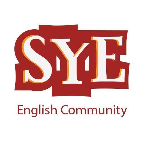 SYE English Community Bot for Facebook Messenger