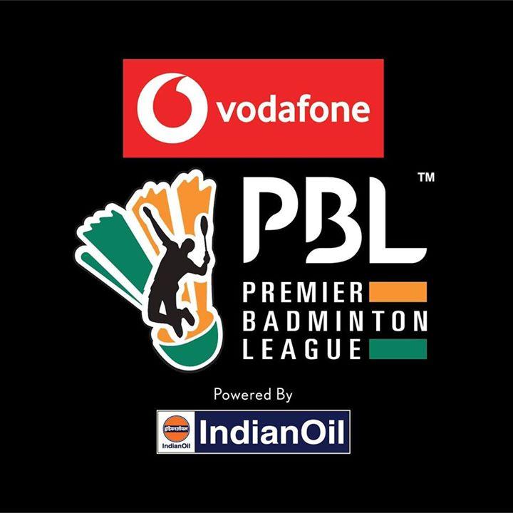 Premier Badminton League - PBL Bot for Facebook Messenger