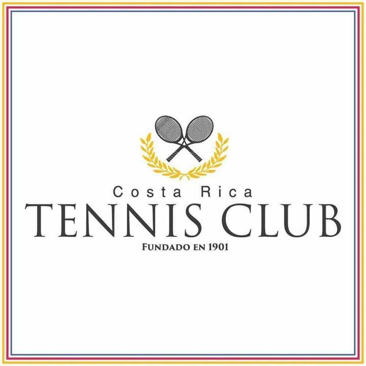 Costa Rica Tennis Club Bot for Facebook Messenger
