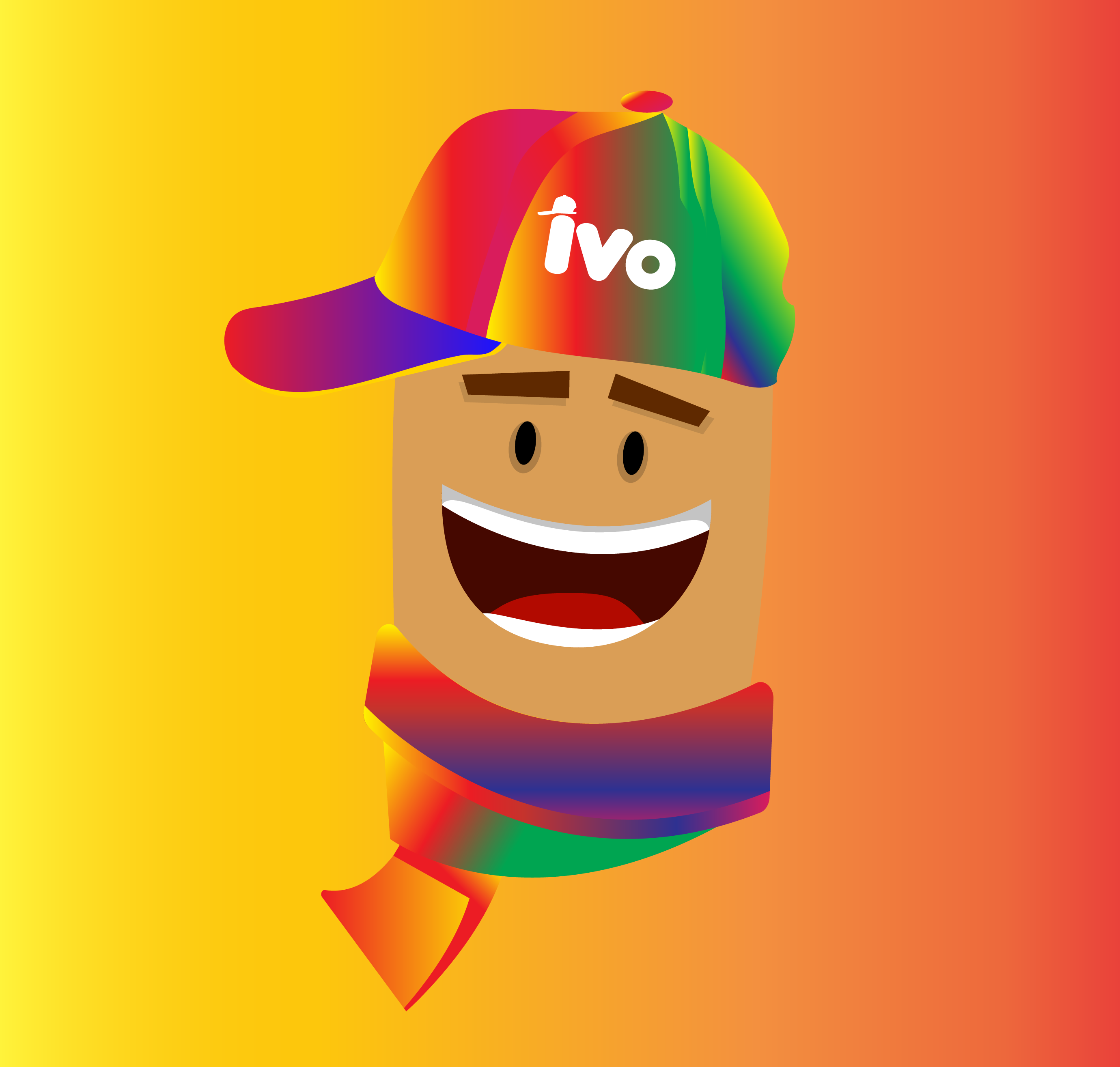 IVO Bot for Facebook Messenger